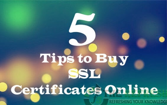 5 Tips to Remember Before Buying SSL Certificates Online - F5 The ...