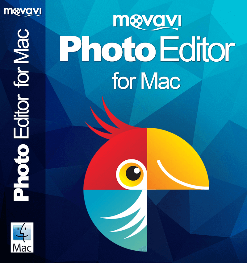 Photo Editor for mac