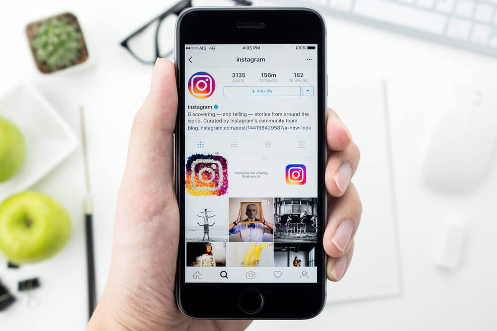 Instagram growth hack