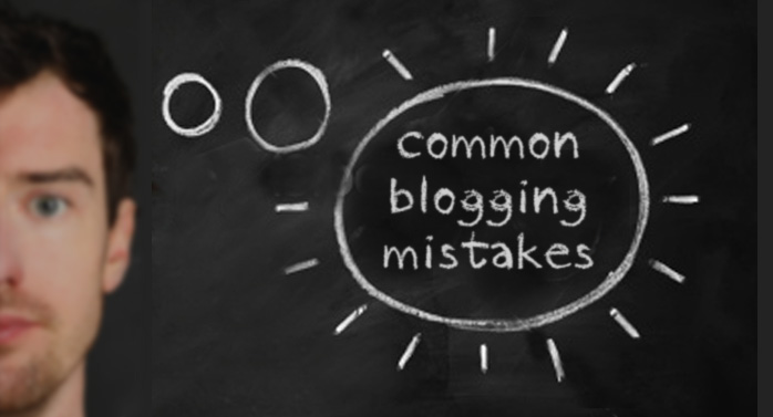 Biggest Blogging Mistakes All New Bloggers Make As An Newbie