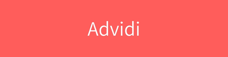 Advidi CPA Network